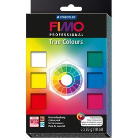 "Fimo FIMO professional ""True Colours"""