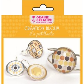 """Fimo """"VIBRANT"""" CREATING YOUR OWN JEWELS KIT"""