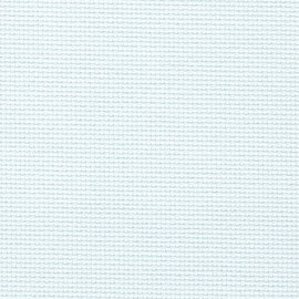 Zweigart Aida extra fine 20ct 110cm grijs-blauw per meter