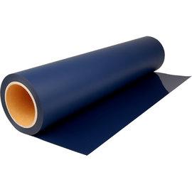 flexfolie zwart 50cm per meter