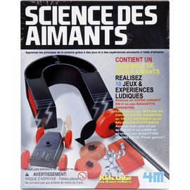 Kit - Magnets science 220mm x 170mm
