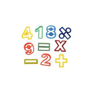 15 Uitdrukvormen - Cijfers