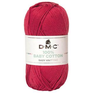 DMC 100% Baby Cotton 754  bad 3060