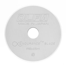 OLFA VERVANG ROLMESJE RB-451-45mm