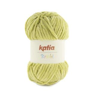 Katia Bambi 332 lichtgroen bad 39127