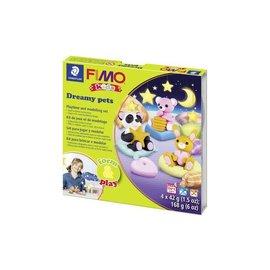 "Fimo kids Form&Play ""Dreamy pets"""