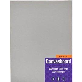 Canvas Board 40x50cm 100% katoen