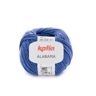 Katia ALABAMA 13 Donker blauw bad 44582
