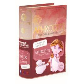 "Fimo kit ""APHRODITE MYTHOLOGICAL"""