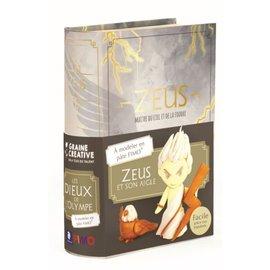 """Fimo kit """"ZEUS MYTHOLOGICAL"""""""