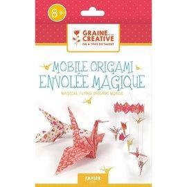 Origami Kraanvogels - Mobile