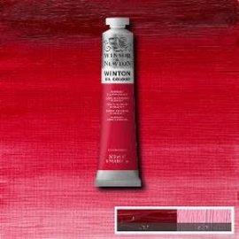 Winsor&Newton Winsor&Newton, Winton Oil Colour, Permanent Alizarin Crimson, nr.468, 200ml