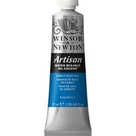 W&N Artisan Water Mixable Oil Colour 179 Cobalt Blue Hue Serie 1