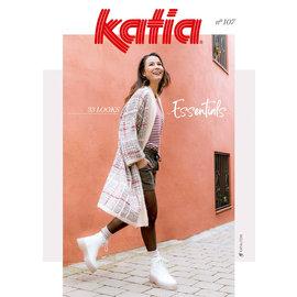 Katia nr.107 Essentials