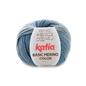 Katia BASIC MERINO COLOR 207 Groen-Grijs-Blauw-Ecru bad 38326
