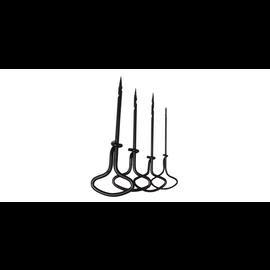 Rayher Draaiboorset, 2-3-4-5mm 4 delig