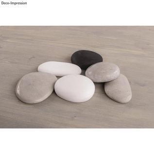 Rayher Siliconen mal, grote stenen