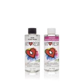 ArtResin Art Resin epoxyhars