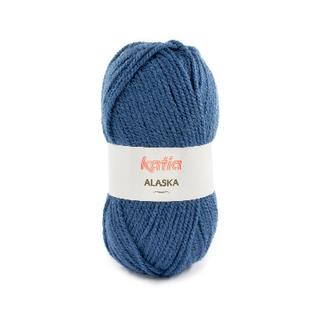 Katia ALASKA 64 Azuurblauw bad 39628