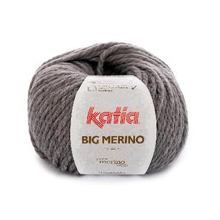 Katia BIG MERINO 12 Grijs bad 43285