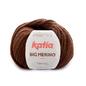 Katia BIG MERINO 7 Bruin bad 43308