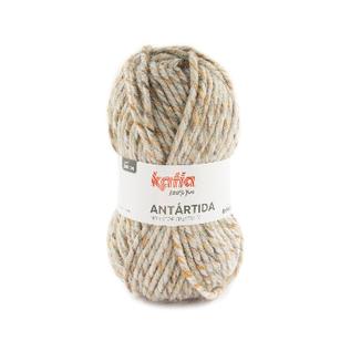 Katia ANTARTIDA 301 Terrabruin-Kaki-Donker oranje bad 40915