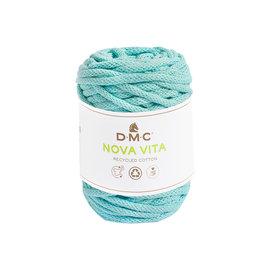 DMC Nova Vita 250g 081 lichtturquoise Recycled Cotton bad 116