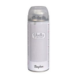 Rayher Chalky Finish Spray, steengrijs, 400 ml