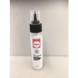 Rayher Snow-Pen, 59 ml