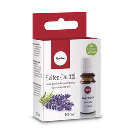 Rayher Zeepgeurende olie lavendel, 10 ml