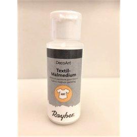 Rayher Textiel schildermedium, 59 ml