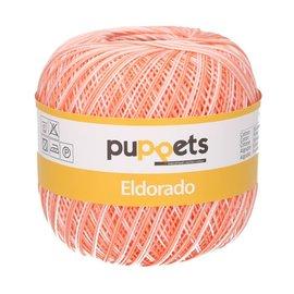 Puppets Puppets Eldorado Multi 10 50gr 00032 zalm bad 4258737