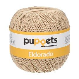 Puppets Puppets Eldorado dikte 10 C.07502 bad 265003 100g