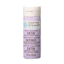 MARTA STEWART Martha Stewart craft paint HAILSTORM satin Multi-Surface