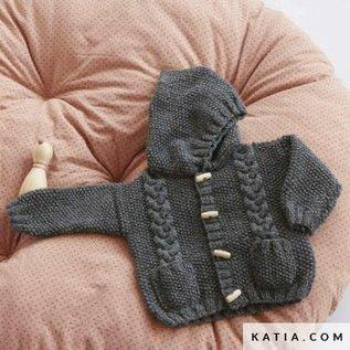 Katia Katia boek Baby nr.98