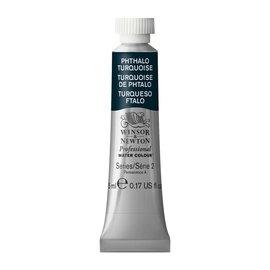 Winsor&Newton Winsor&Newton Professional Water Colour Phthalo Turquoise 5ml