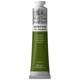 Winsor&Newton Winsor&Newton, Winton Oil Colour, Sap Green, nr.599, 200ml