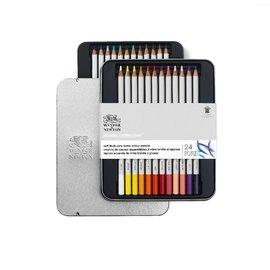 Winsor&Newton Winsor&Newton, Precision watercolour pencils, 24st.