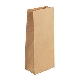 Rayher Papieren blokbodemzakjes 24x10x6cm 25st.