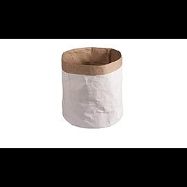 Rayher Papieren zak met ronde bodem