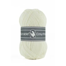 Durable Durable Cosy Fine 50g 326 ivory bad 4217