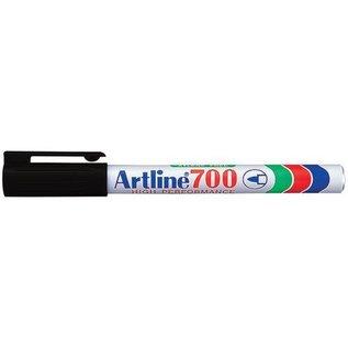 Artline 220 Permanent Marker super fine 0.2  -  Per stuk