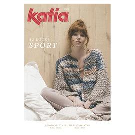 Boek Dames Sport Nr.108