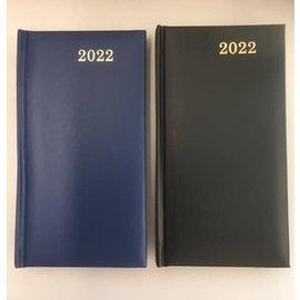 "Agenda 2022 ""pocket formaat"""