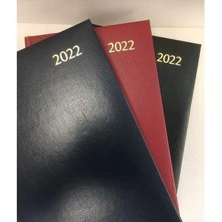 Agenda 2022 Blauw