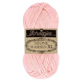 Scheepjes Stone Washed XL 860 rose quartz bad 6001