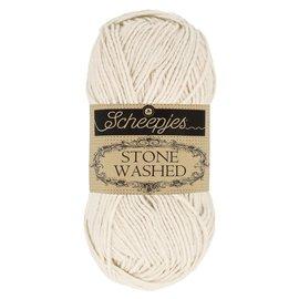 Scheepjes Stone Washed 801 Beige bad 1002
