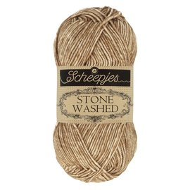 Scheepjes Stone Washed 804 Boulder Opal  bad 0116