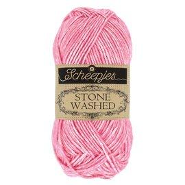Scheepjes Stone Washed 836 Tourmaline  bad 8011