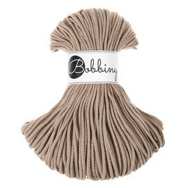Bobbiny Bobbiny Junior 3mm Sand